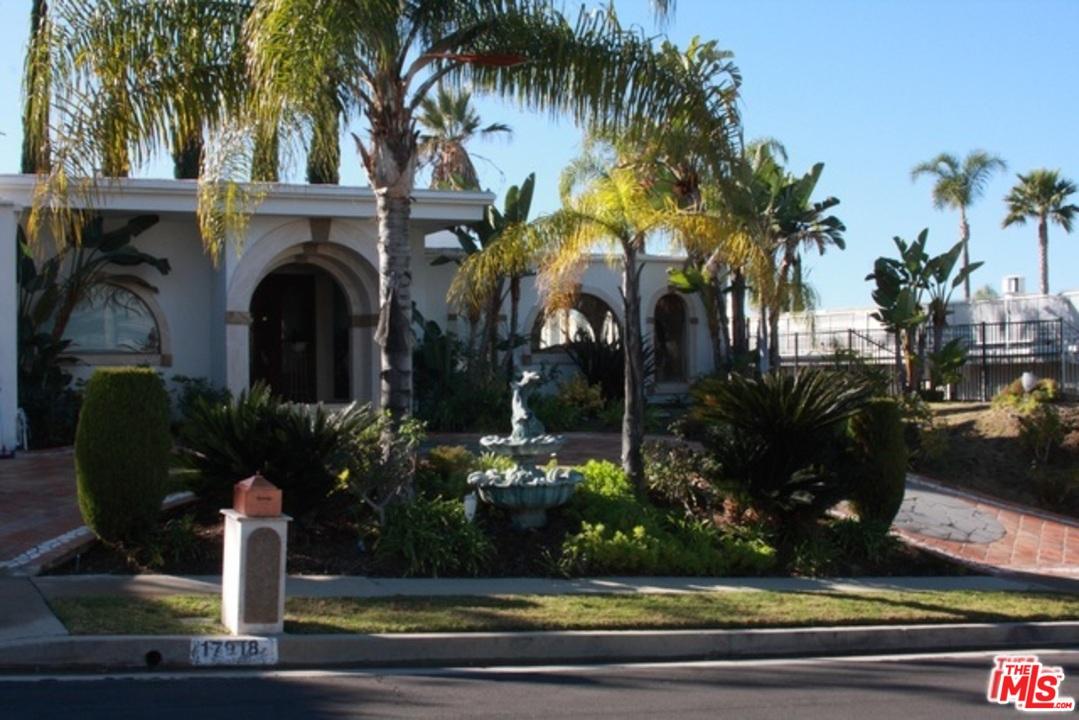 17918 DR MEDLEY, Encino, California