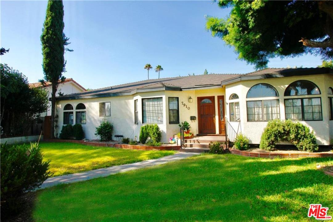 7910 HARPER Avenue, Downey, California 4 Bedroom as one of Homes & Land Real Estate