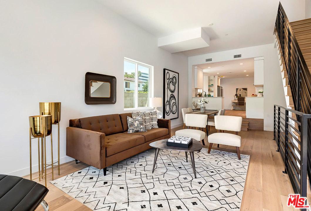 Culver City Homes for Sale -  View,  4032 LA SALLE Avenue
