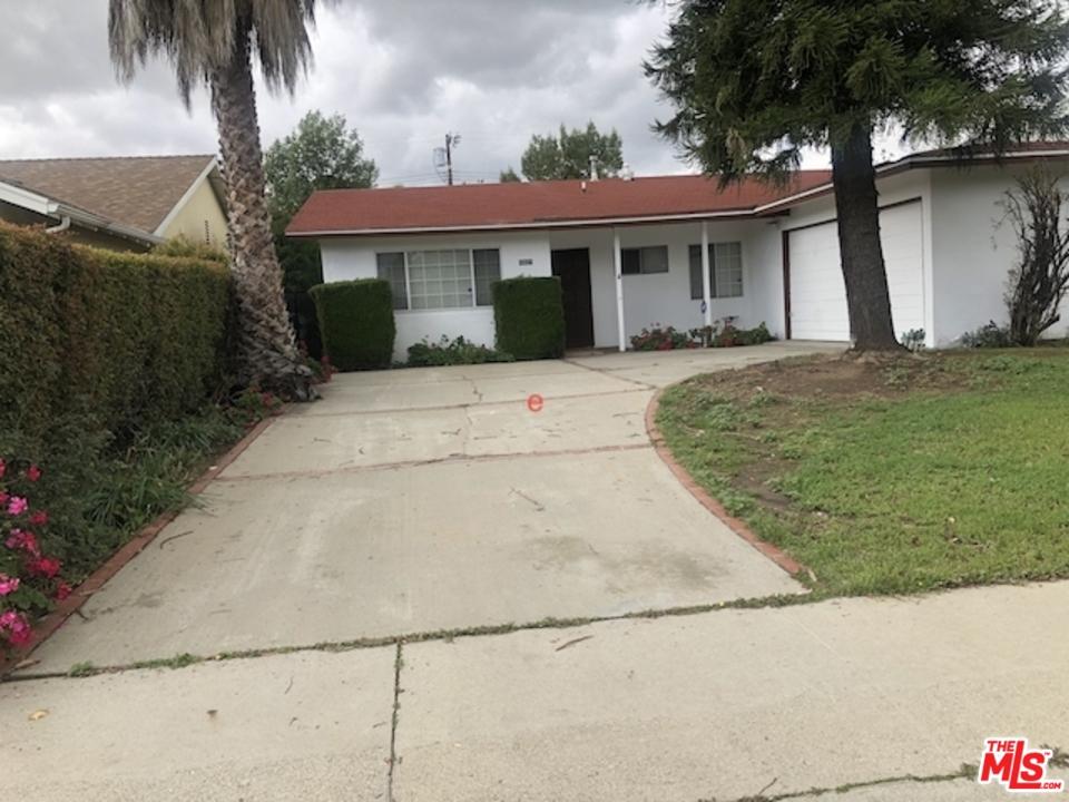 10421 GERALD Avenue, Granada Hills, California