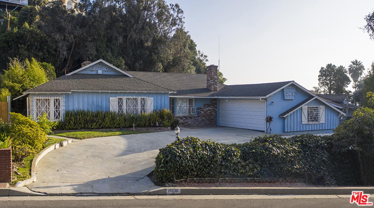 10630 FLAXTON Street, Culver City, California