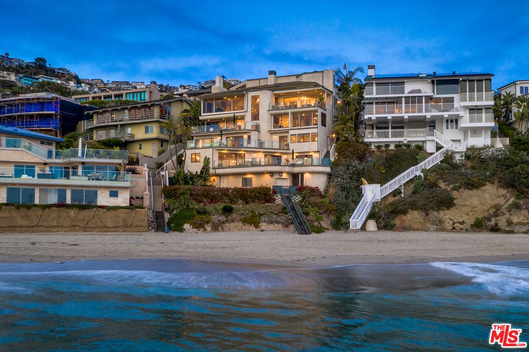 13 DR LAGUNITA, Laguna Beach, California