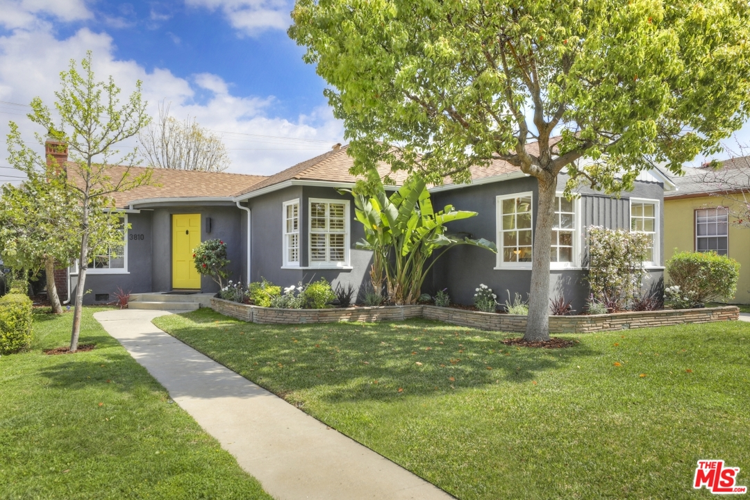 3810 DR SOMERSET, Crenshaw, California