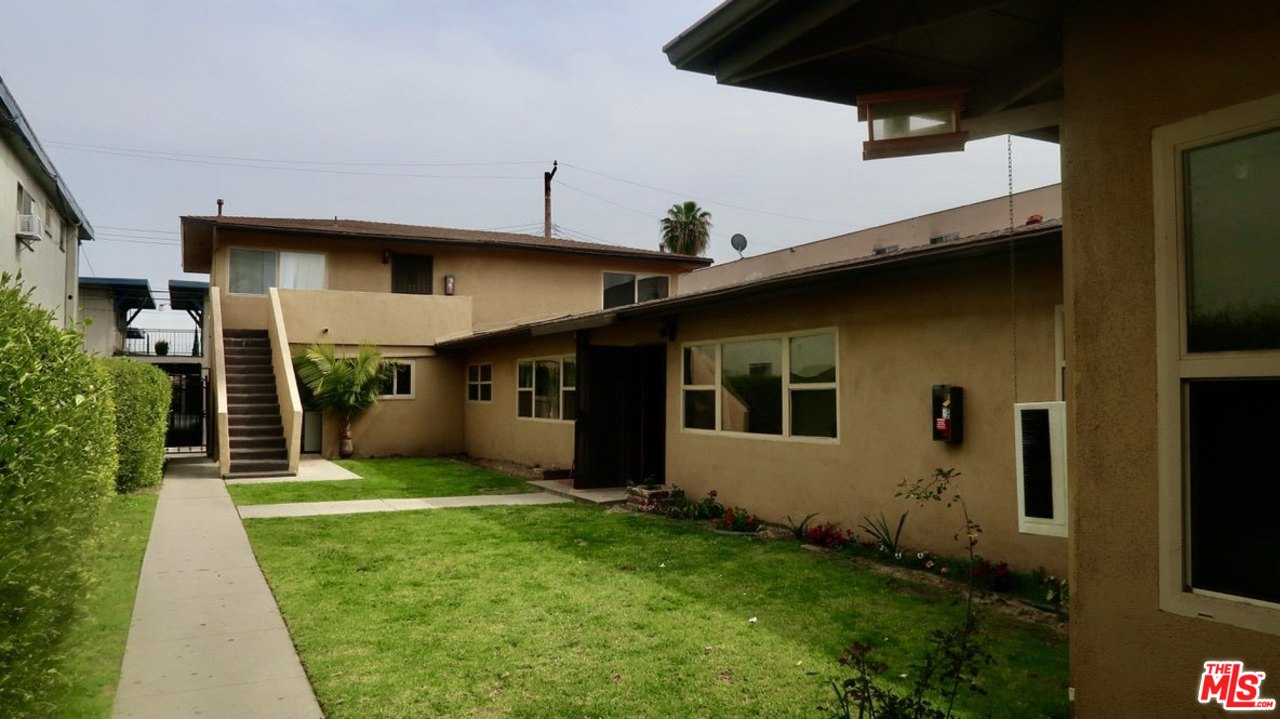 11510 AVE HARO, Downey, California