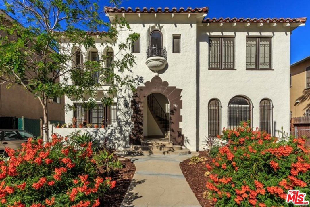 741 AVE S CURSON, one of homes for sale in Miracle Mile