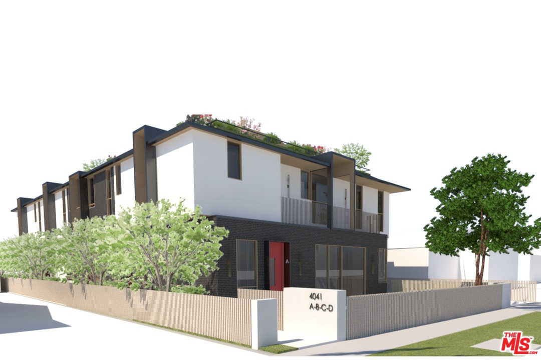 4041 BLVD Sawtelle, one of homes for sale in Mar Vista