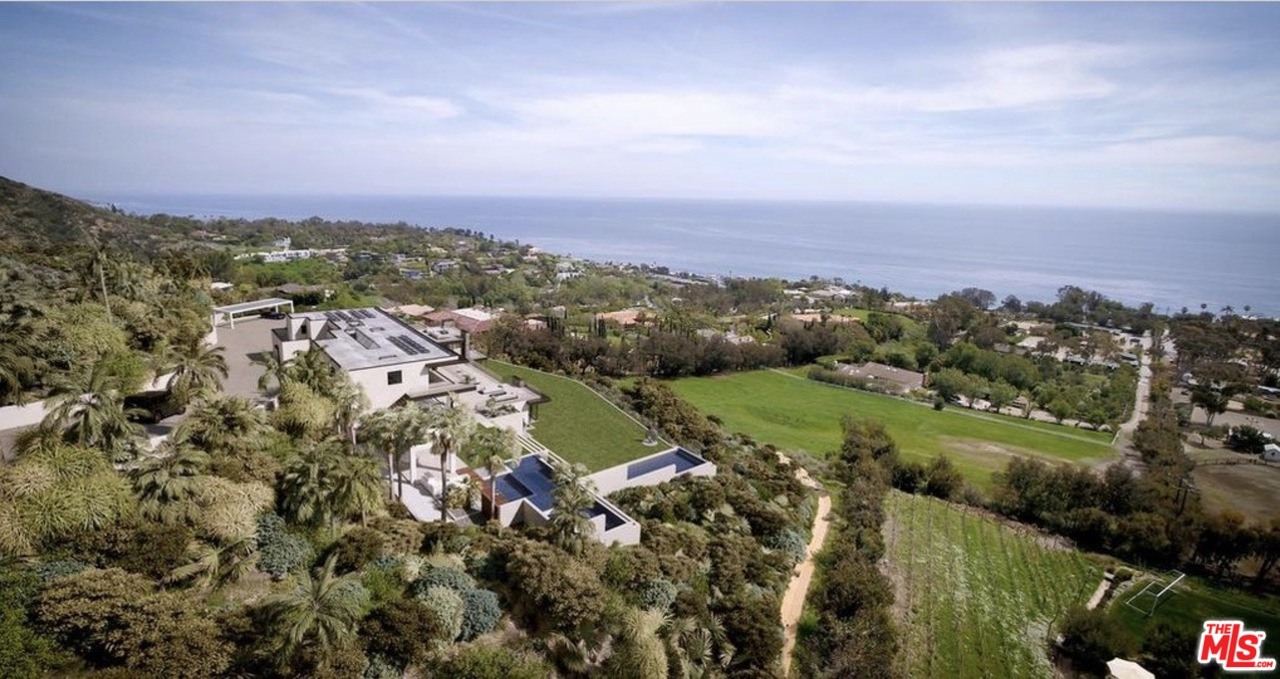 27318 WAY WINDING, one of homes for sale in Malibu Canyon