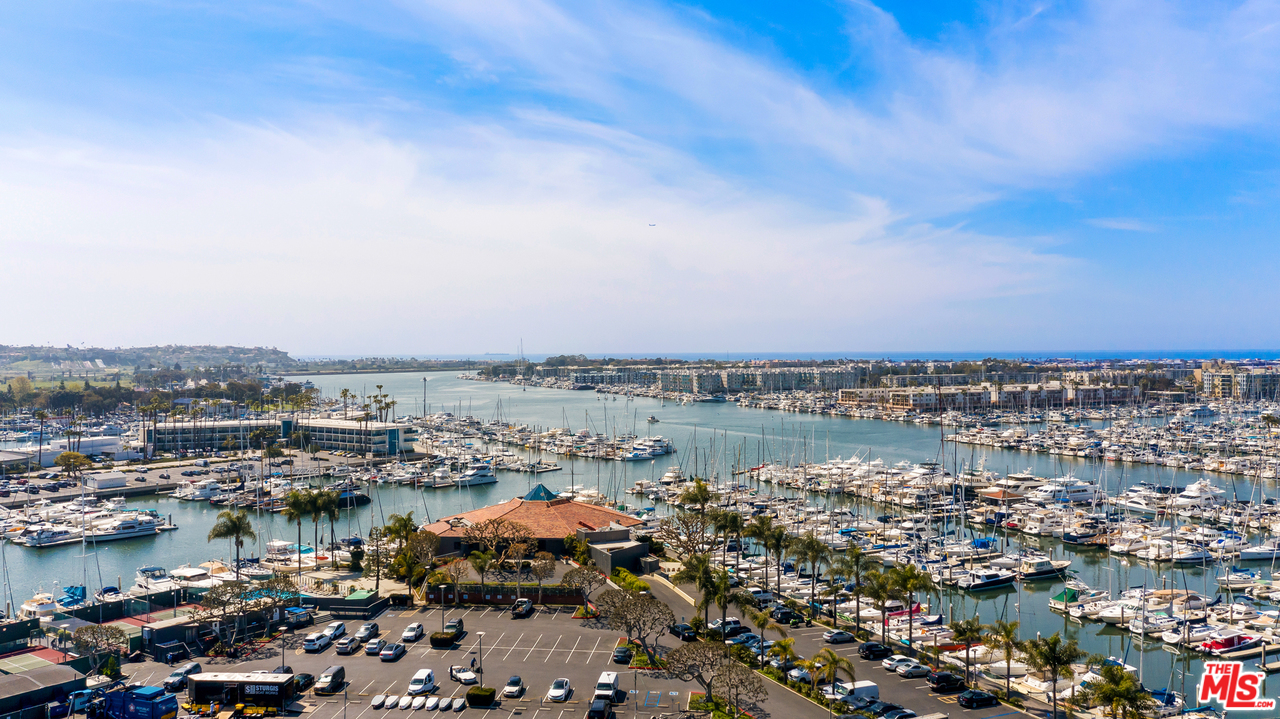 13700 DR MARINA POINTE, Marina Del Rey in Los Angeles County, CA 90292 Home for Sale