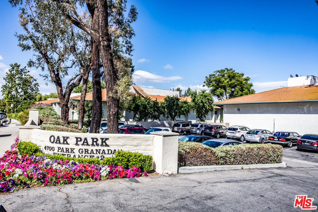 23663 PARK CAPRI, one of homes for sale in Calabasas
