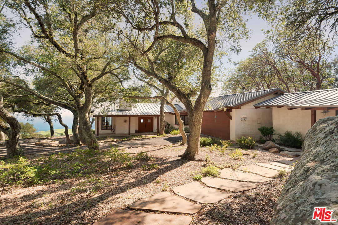 2381 RD Refugio, one of homes for sale in Goleta