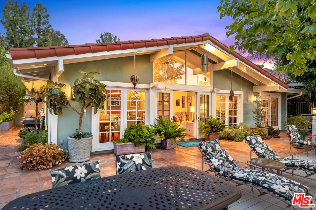23125 PARK CONTESSA, Calabasas in Los Angeles County, CA 91302 Home for Sale
