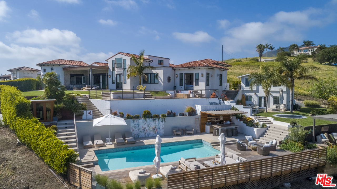 6271 DR ZUMA MESA, Malibu Canyon, California