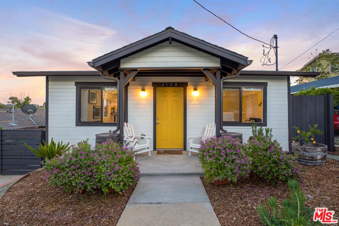 6108 ST MYOSOTIS, Monterey Hills, California