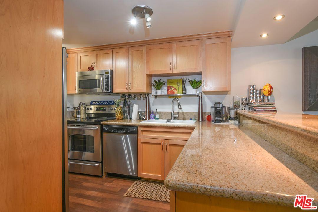 4337 Marina City, Marina Del Rey in Los Angeles County, CA 90292 Home for Sale