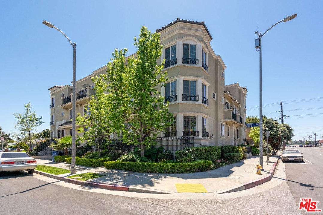 3501 AVE TILDEN, Cheviot Hills, California