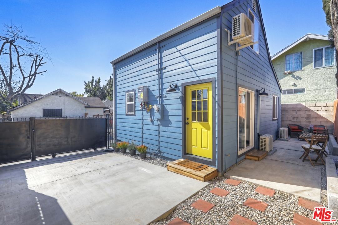 5908 ST FAYETTE, Monterey Hills, California
