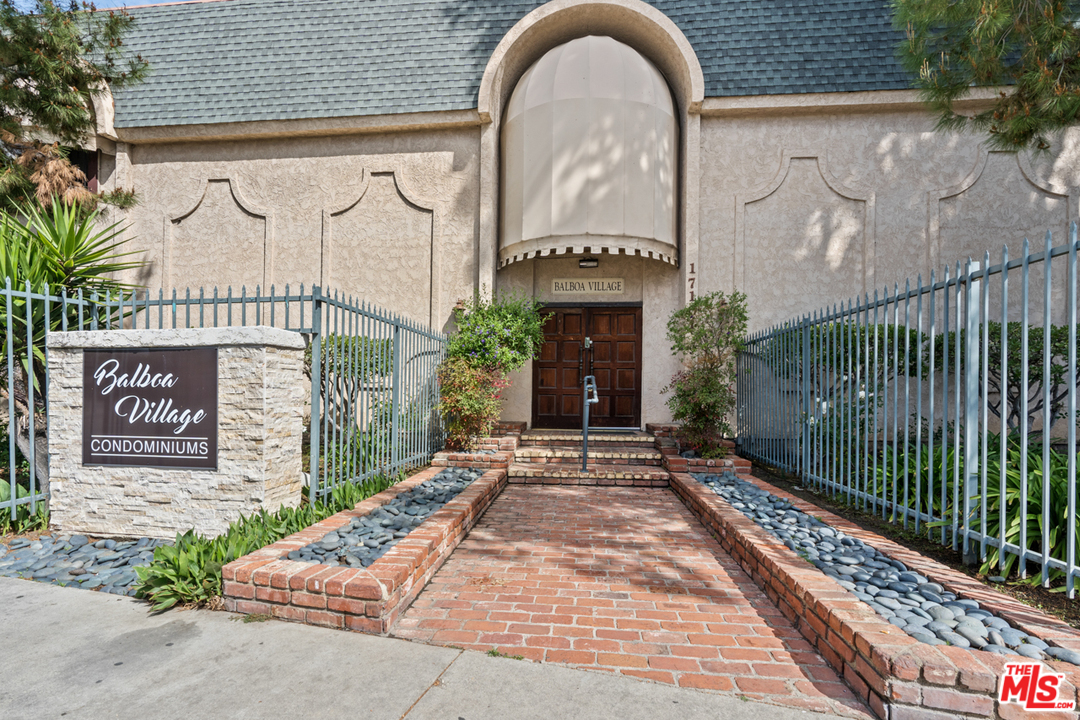 17065 ROSCOE, one of homes for sale in Northridge