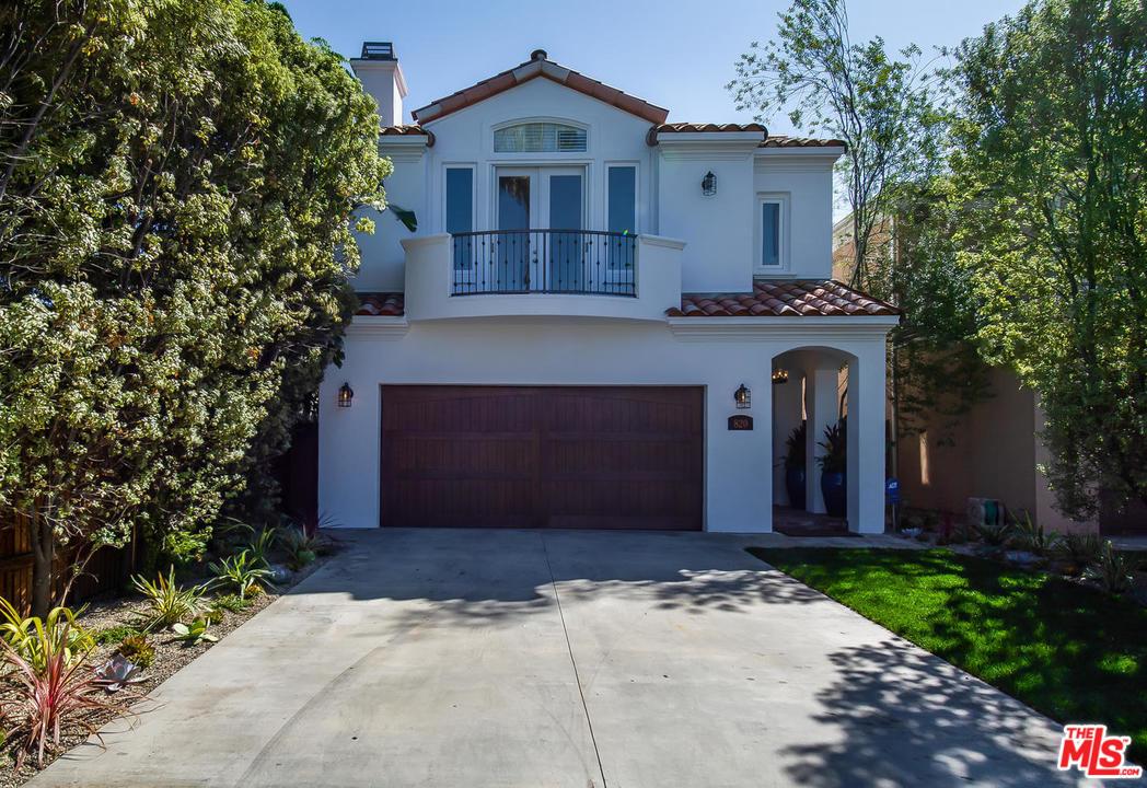 820 ST HOWARD, Marina Del Rey, California