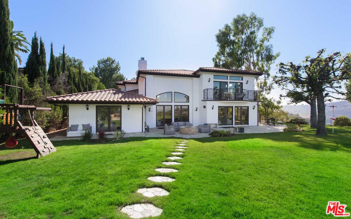 15523 CT CASIANO, Beverly Glen, California