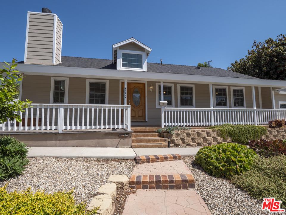 3510 AVE STONER, Mar Vista, California