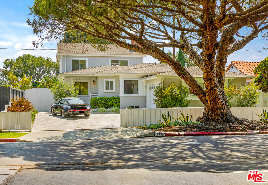 3393 ST MOORE, Mar Vista, California