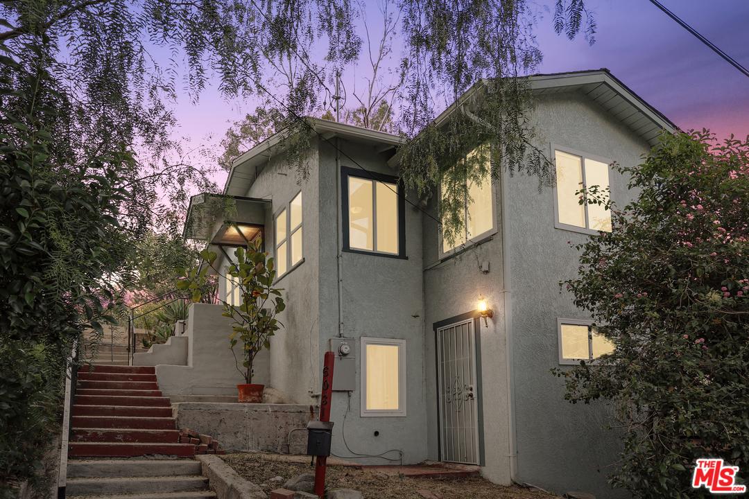 6031 LN EUCALYPTUS, Monterey Hills, California