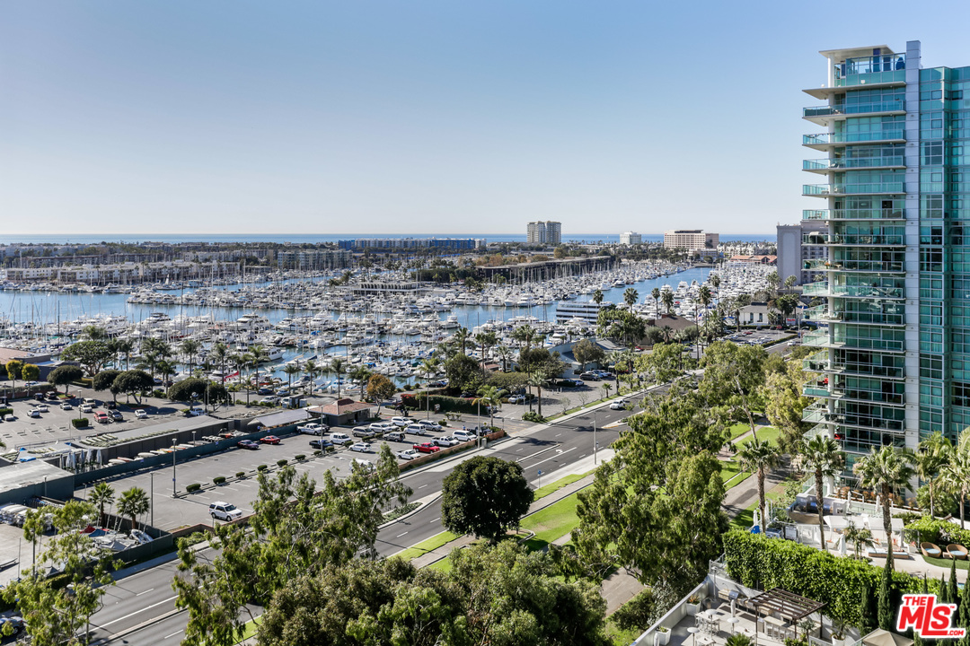 13600 DR MARINA POINTE, one of homes for sale in Marina Del Rey