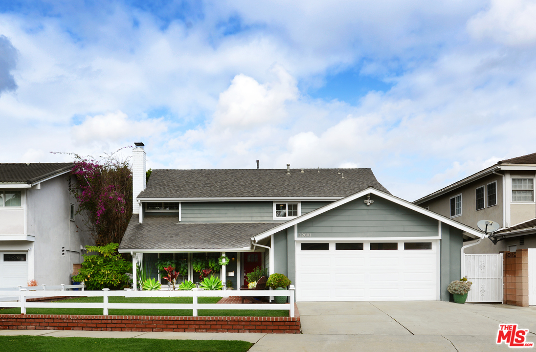 12601 ST SANFORD, Mar Vista, California