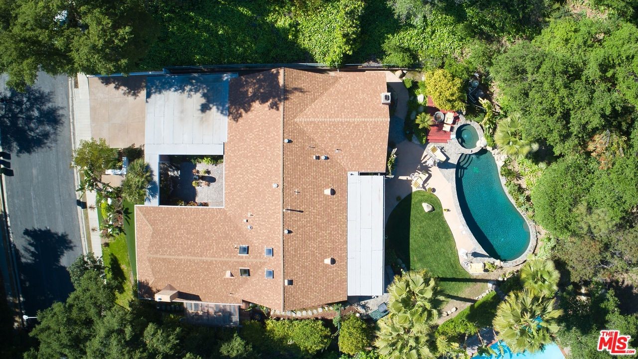 3639 AVE HAYVENHURST, Encino in Los Angeles County, CA 91436 Home for Sale