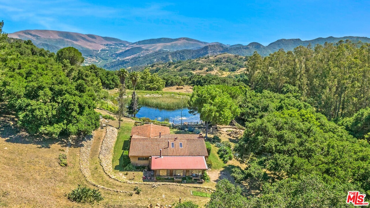 2125 RD REFUGIO, one of homes for sale in Goleta