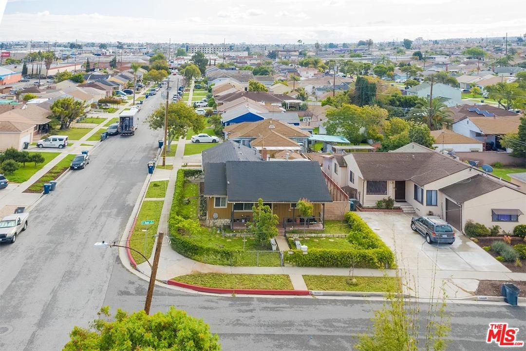14402 AVE HAAS, Gardena, California