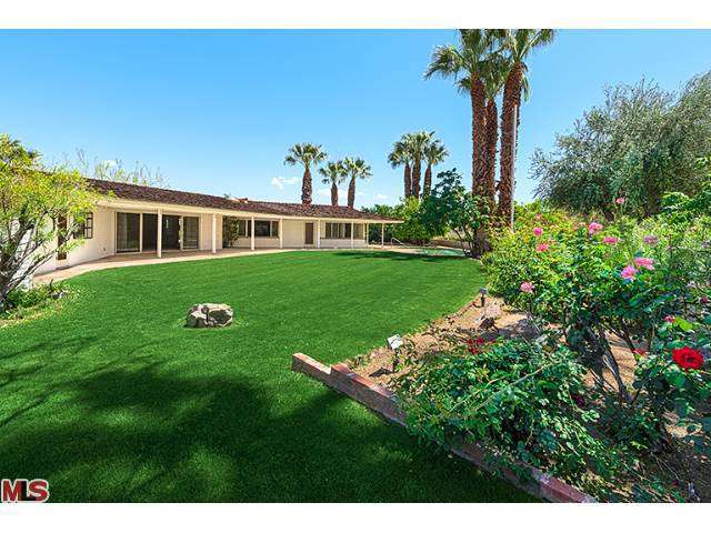 Real Estate for Sale, ListingId: 22076004, Palm Springs, CA  92264