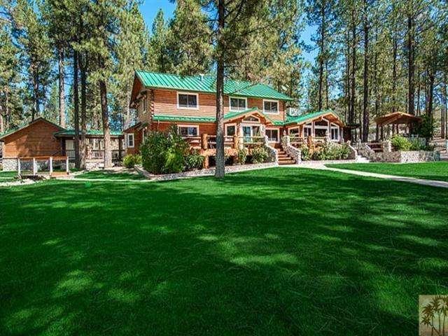 Single Family Home for Sale, ListingId:22075999, location: 35371 BUTTERFLY PEAK Road Mtn Center 92561