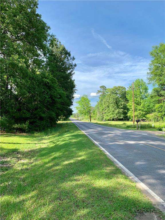 0 Highway 34 (11 Acres) Montgomery, LA 71454