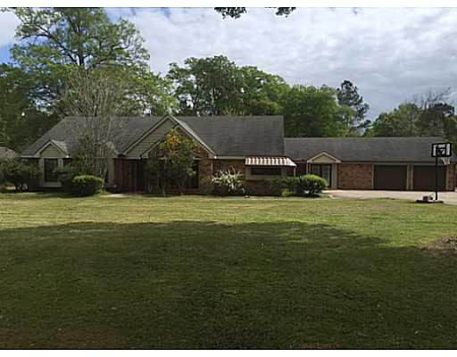 Photo of 218 MEADOW DRIVE  OAKDALE  LA