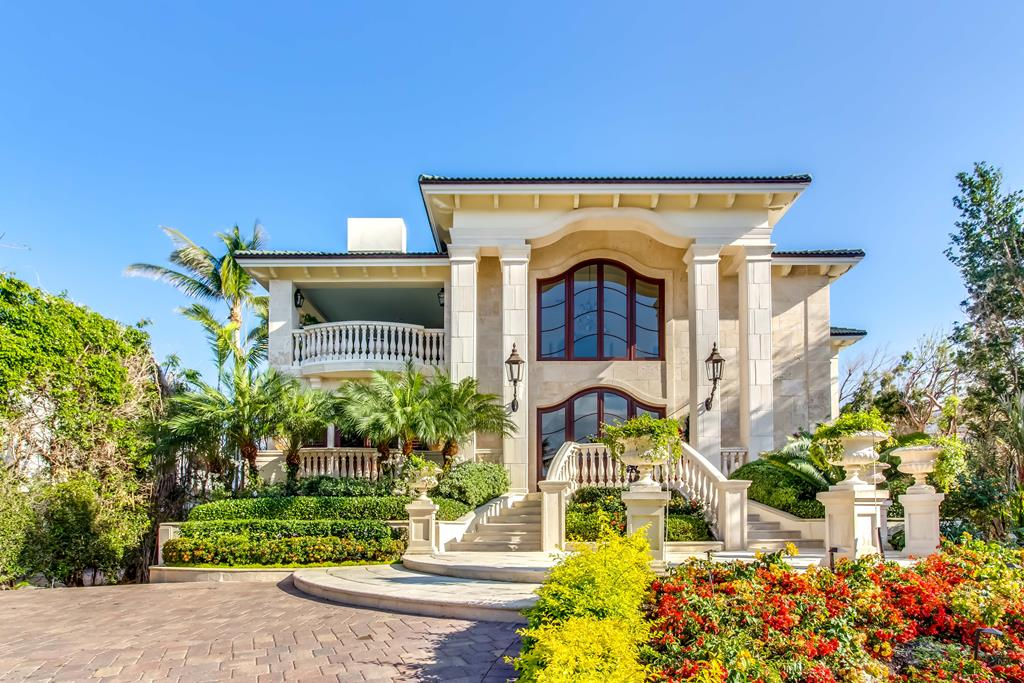 14 Sunrise Cay Drive, Key Largo, Florida