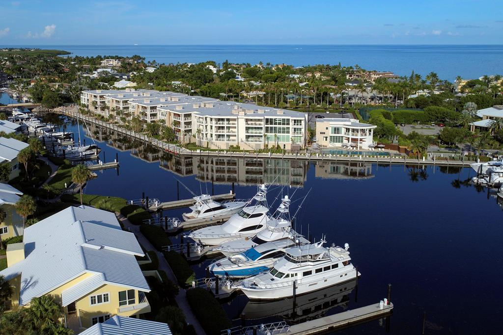 121 Beach Road Unit #209, Key Largo, Florida