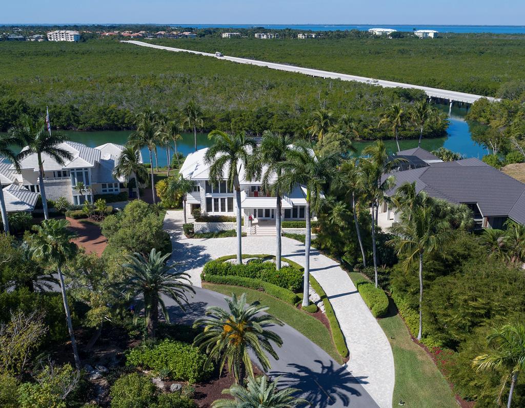 13 Osprey Lane, Key Largo, Florida