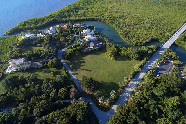 17 Osprey Lane, one of homes for sale in Key Largo