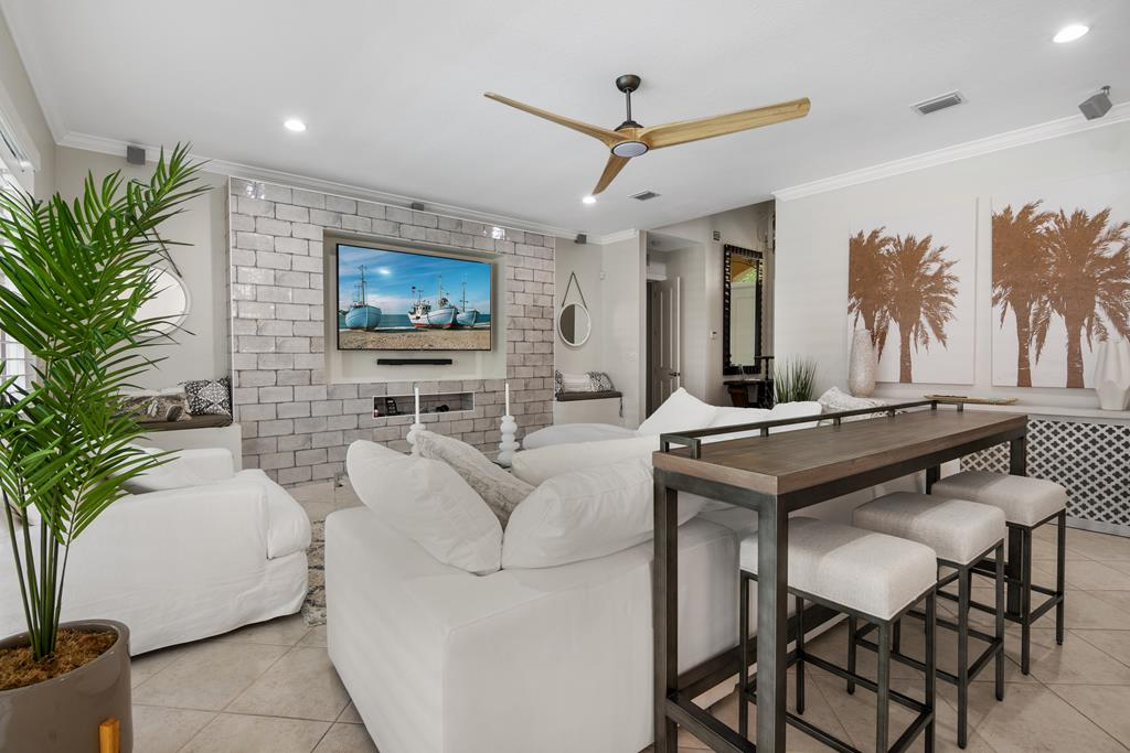 One of Key Largo 4 Bedroom Homes for Sale at 500 Coral Lane