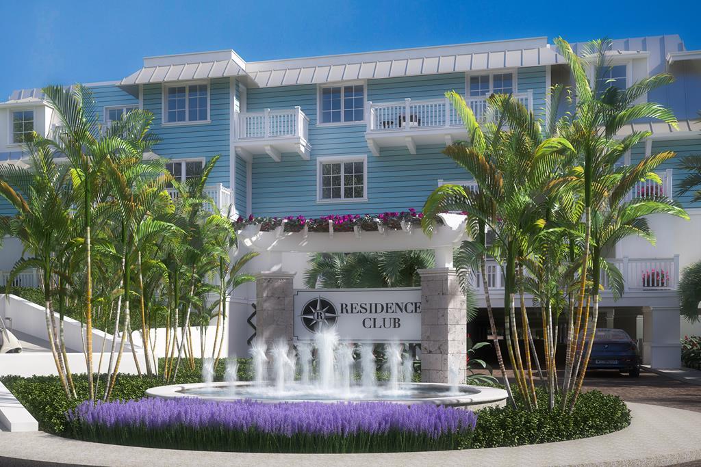 TBD Residence Lane Unit #B-207, Key Largo in Monroe County, FL 33037 Home for Sale