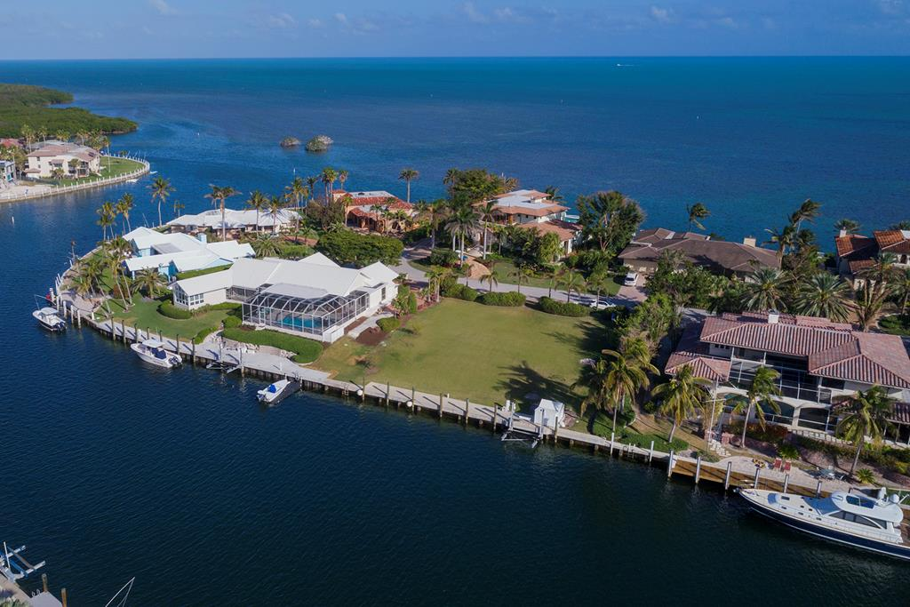 34 Angelfish Cay Drive, one of homes for sale in Key Largo