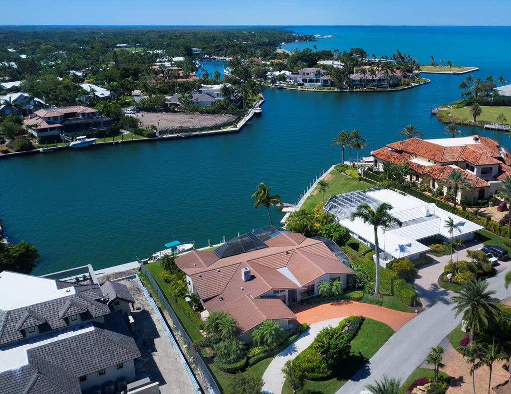 3 Knoll Lane, Key Largo, Florida