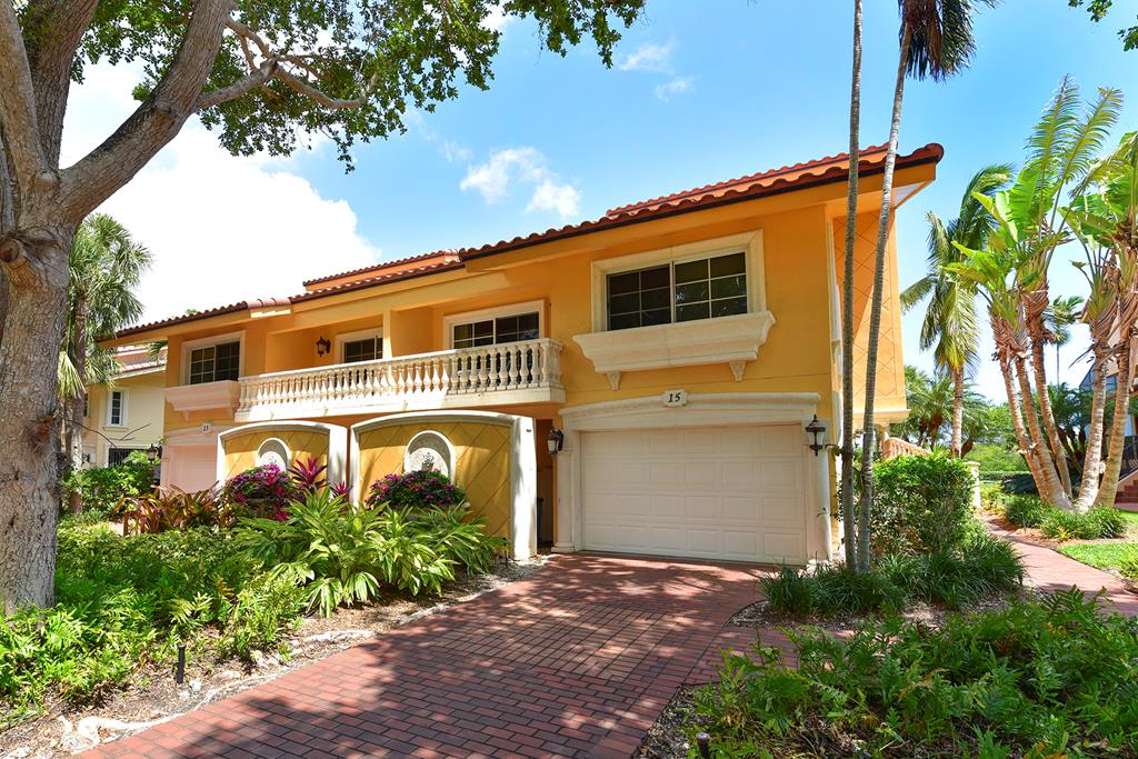 One of Key Largo 3 Bedroom Homes for Sale at 15 Harbour Green Drive