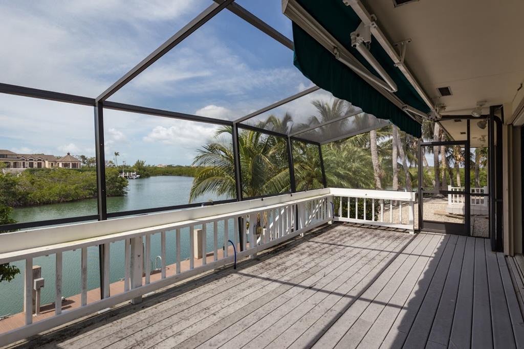 11 North Pelican Drive, Key Largo, Florida