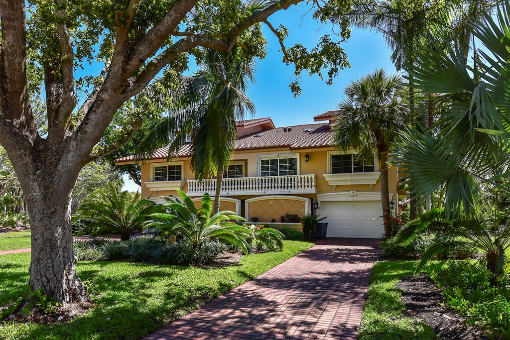 3 Harbour Green Drive 33037 - One of Key Largo Homes for Sale