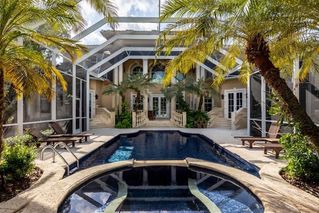 3 Cinnamon Bark Lane, Key Largo, Florida