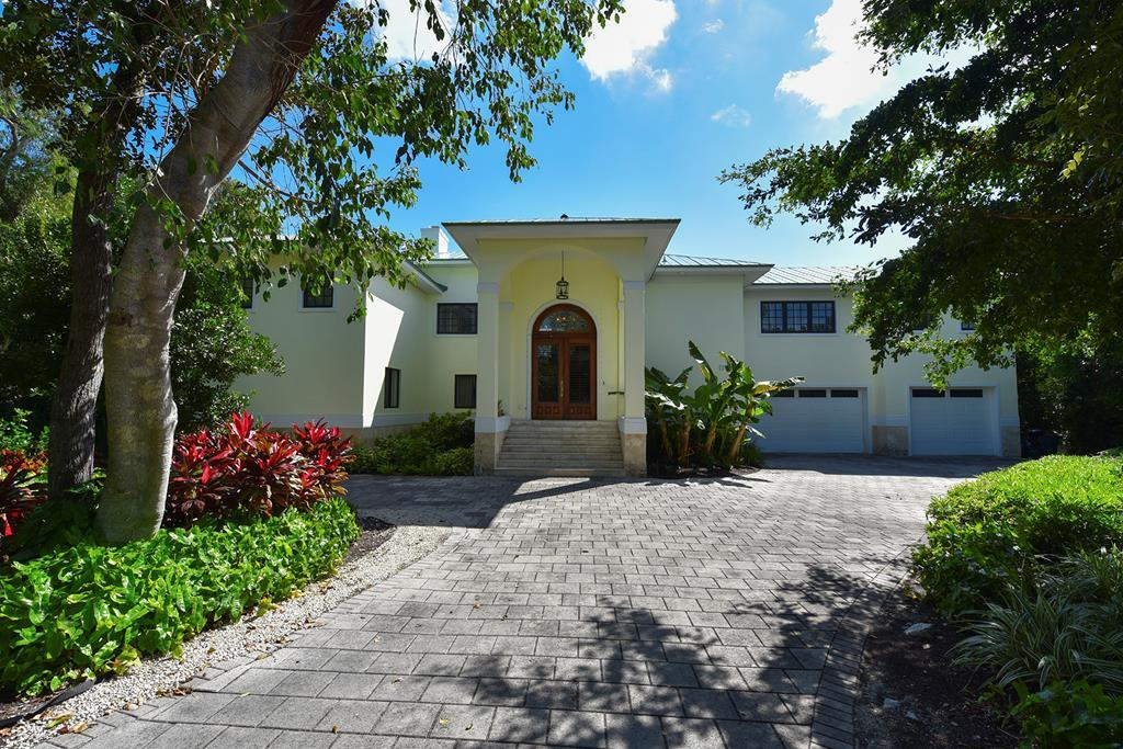 8 Mahogany Lane 33037 - One of Key Largo Homes for Sale