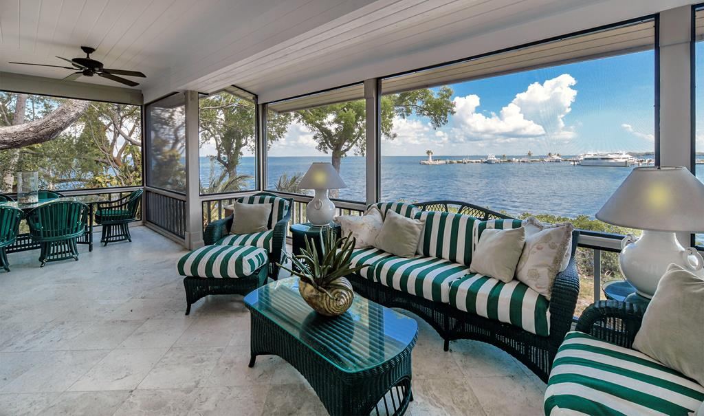 25 Island Drive, Key Largo, Florida