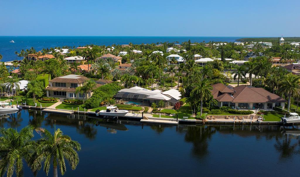 26 Channel Cay Road, Key Largo, Florida